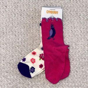 Gymboree Socks NWT